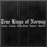 Various Artists - True Kings Of Norway