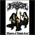 Immortal - Masters Of Nebulah Frost (DVD)