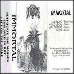 Immortal - Demo (EP)
