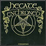 Hecate Enthroned - Miasma (EP)
