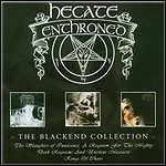 Hecate Enthroned - The Blackend Collection (Best Of)