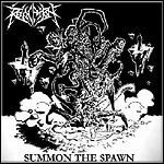 Revocation - Summon The Spawn  (EP)