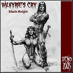Valkyrie's Cry - Black Knight
