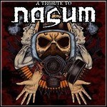 Various Artists - A Tribute To Nasum - keine Wertung