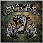 Savage Blade - We Are The Hammer - 9,5 Punkte