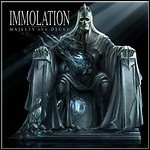 Immolation - Majesty And Decay - 9,5 Punkte