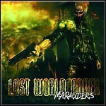 Lost World Order - Marauders