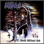 Convulse - World Without God (Re-Release) - 7 Punkte