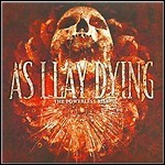 As I Lay Dying - The Powerless Rise - 8 Punkte