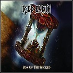 Iced Earth - Box Of The Wicked (Boxset)