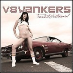 V8 Wankers - Foxtail Testimonial - 8,5 Punkte