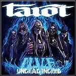 Tarot - Undead Indeed Live