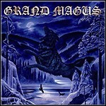 Grand Magus - Hammer Of The North - 9,5 Punkte