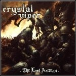 Crystal Viper - The Last Axeman (Compilation)