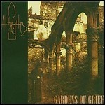 At The Gates - Gardens Of Grief (EP)