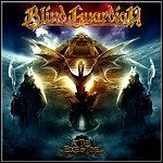 Blind Guardian - At The Edge Of Time - 8,5 Punkte