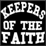 Terror - Keepers Of The Faith - 7 Punkte