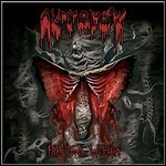 Autopsy - The Tomb Within (EP) - 8 Punkte