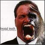 Brutal Truth - Sounds Of The Animal Kingdom