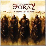 Heathen Foray - Armored Bards - 8 Punkte