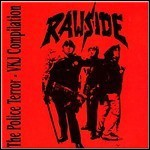 Rawside - The Police Terror / Vkj Compilation