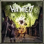 Hatred [DE] - Destruction Manual