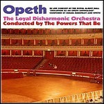 Opeth - Opeth - In Live Concert At The Royal Albert Hall  (DVD)