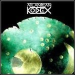 Atlantean Kodex - The Pnakotic Demos (EP)