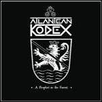 Atlantean Kodex - A Prophet In The Forest (EP)
