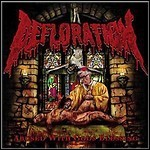 Defloration - Abused With Gods Blessing - 8 Punkte