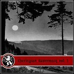 Various Artists - Thuringian Supremacy Vol.1 - keine Wertung
