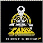 Tank - The Return Of The Filth Hounds - Live