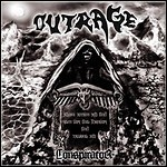 Outrage - Conspirator - 7 Punkte