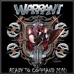 Warrant - Ready To Command 2010 - 9 Punkte