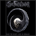 Six Feet Under - Wake The Night! Live In Germany (DVD)