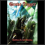 Grave Digger - The Clans Are Still Marching (DVD)