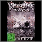 Various Artists - PartySan Metal Open Air 2009 (DVD) - keine Wertung