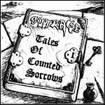 Outrage - Tales Of Counted Sorrows