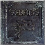 Emmure - The Complete Guide To Needlework (EP)