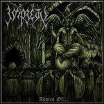Impiety - Advent Of... (EP)