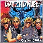 Witchunter - Crystal Demons (LP)