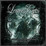 Leaves' Eyes - We Came With The Northern Winds / En Saga I Belgia (DVD)