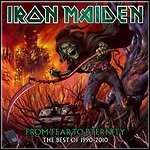 Iron Maiden - From Fear To Eternity (Best Of)