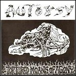 Autopsy - Tortured Moans Of Agony (EP)