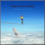 Dream Theater - A Dramatic Turn Of Events - 9 Punkte