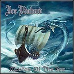 Ice Vinland - Masters Of The Sea (Re-Release) - 7,5 Punkte