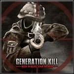 Generation Kill - Red White And Blood