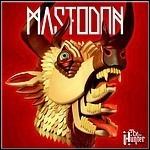 Mastodon - The Hunter - 8,5 Punkte