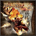 Brainstorm - On The Spur Of The Moment - 8 Punkte