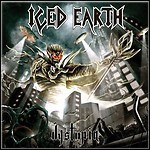 Iced Earth - Dystopia (Boxset) - 8 Punkte